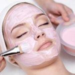 Маска из розовой глины успокаивающая для чувствительной кожи